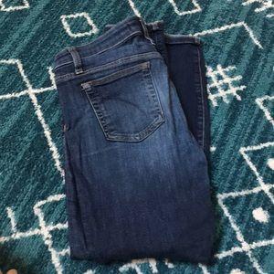 Joe's Jeans 28 ankle